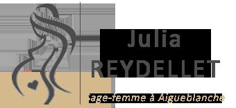 Julia Reydellet Sage Femme